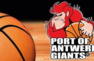 Antwerp-Giants