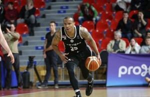 William Hatcher (KK Partizan)