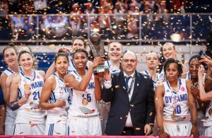 Euroleague Women 2017