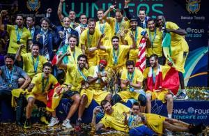 FIBA 2017 (Tenerife)