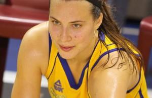 Antonia Delaere (Castor Braine)