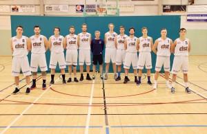 Basket Sijele (2017:2018)