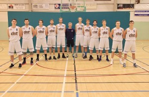 Basket Sijsele 2018