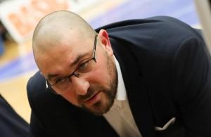 EuroMillions Basketball League - Laurent Monier
