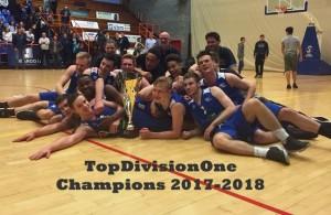 kampioen TDM1 2018