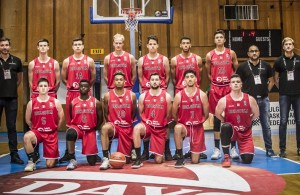 FIBA 2018 UBoys
