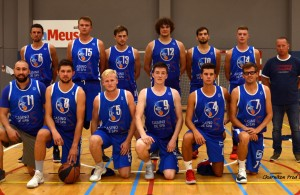 Spa Basket 2018:2019